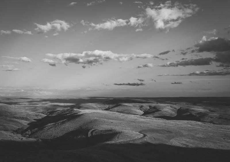 South Western Montana, September 2016