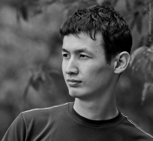 Member of Kazakh Community of Penn State University, August 2011