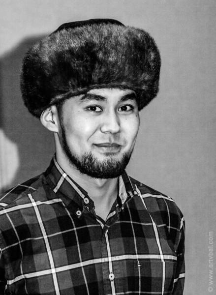 Member of Kazakh Community of Penn State University, Fall 2012