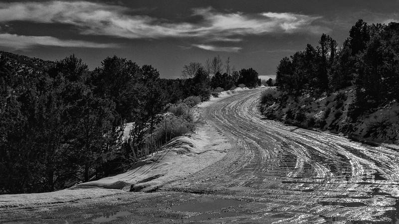 Canyon Road, Santa Fe