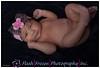 Newborn Baby Grace