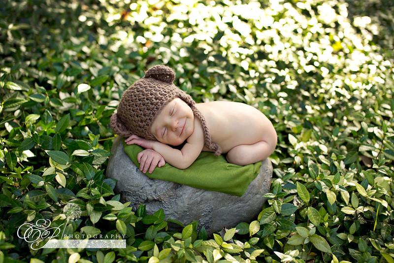 Photographer in Jax Newborn Babies
