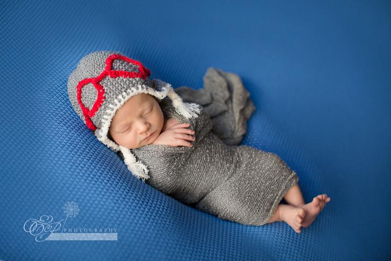 Jacksonville Florida Newborn Baby Photography
