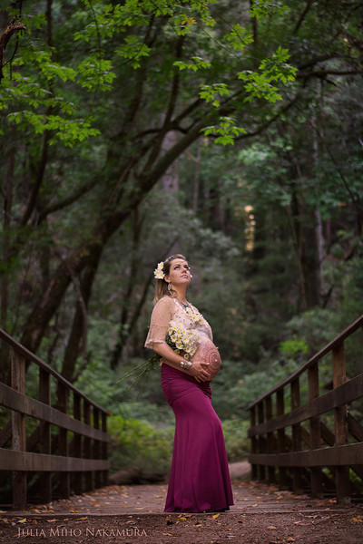 Pregnancy Photography San Francisco Bay Area Santa Cruz