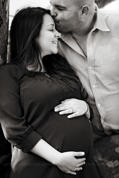 April Belle Photos Fine Art Maternity