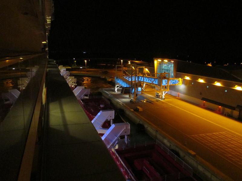 Bahamas Port