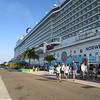 Nassau Bahamas Port