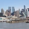Leaving NYC