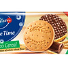 222599 Bahlsen Coffee Time Choco cereal 143 gr
