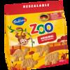 220299 BAHLSEN Leibniz Zoo võimaitselised küpsised lastele 100g
