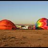 Sleeping Balloons
