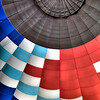 Boulder<br /> <br /> Hot Air Balloon Interior.