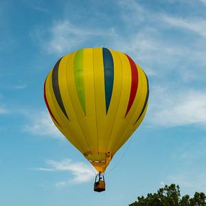 Balloon Festival 4