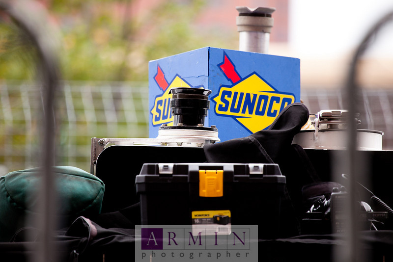 "Sunoco was everywhere! Read all about my IndyCar coverage at <a href=""http://www.arminblog.com/?p=6272"">http://www.arminblog.com/?p=6272</a>"