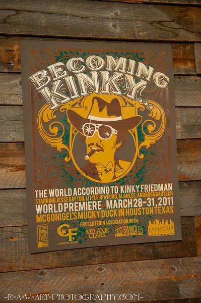 Kinky Friedman-3