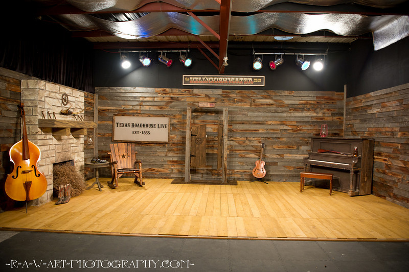 Kinky Friedman TX Roadhouse Live-3