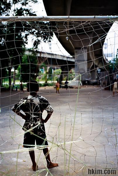 Untitled<br /> Bangkok, Thailand | April, 2011