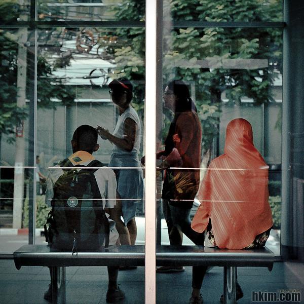 Untitled<br /> Bangkok, Thailand | 2011