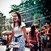 Untitled<br /> Songkran Festival<br /> Bangkok, Thailand | April, 2011