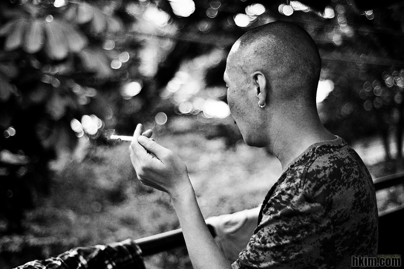 Untitled<br /> Bangkok, Thailand | April, 2011