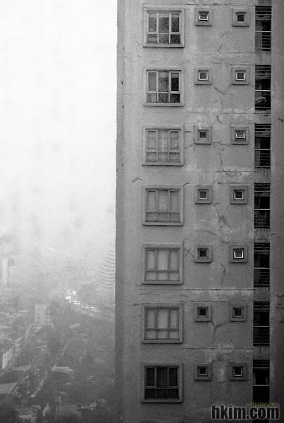 Bangkok, Rain<br /> Bangkok, Thailand | May, 2011
