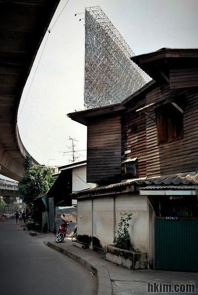 Untitled<br /> Bangkok, Thailand   April, 2011