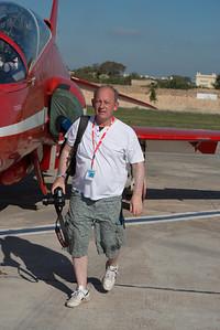 """Malta 2013. Photo courtesy of """"Iron Dragon""""."""