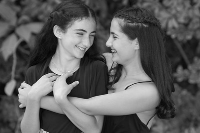 Los Angeles Bat Mitzvah Photographer - Sportsmen's Lodge, Studio City