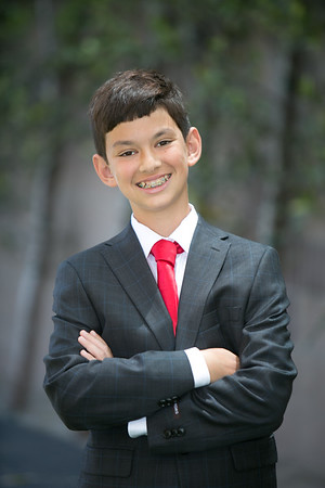 Redondo Beach Bar Mitzvah Photographer - Jewish Community Center