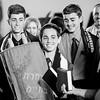 Palos Verdes Bar Mitzvah - Generation to generation