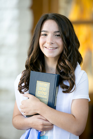 Los Angeles Bat Mitzvah Photographer - Congregation Ner Tamid, Palos Verdes