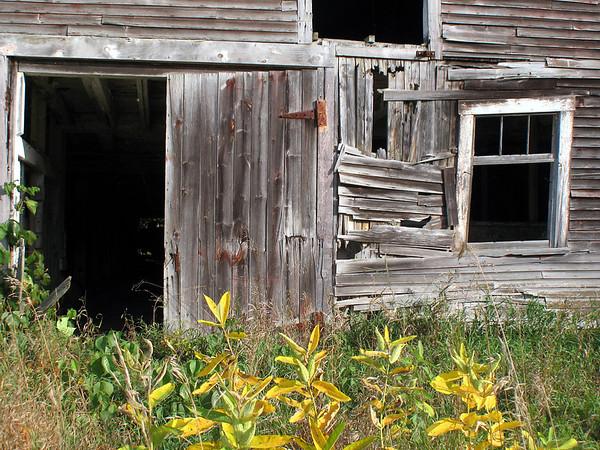 Vermont Barn Door