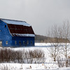 """Colts Barn""  Florence, Wisconsin"
