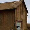 Barn on Route 83