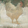 Spring Chicken 4x5 available