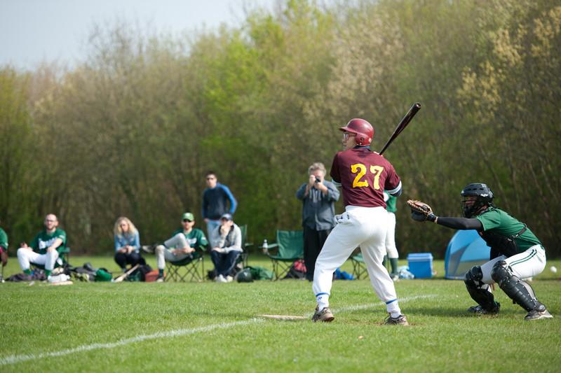 Northstars baseball team-0209