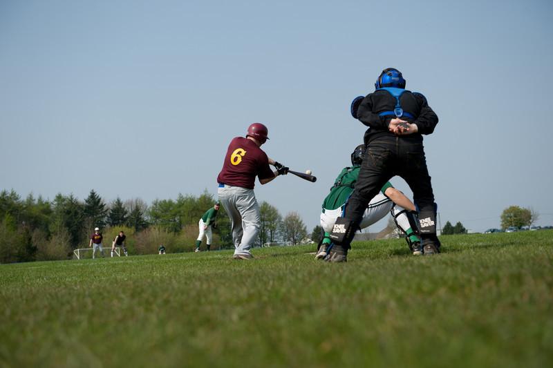 Northstars baseball team-0350
