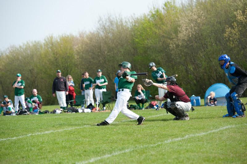 Northstars baseball team-0146