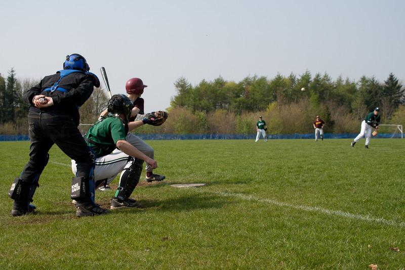 Northstars baseball team-7225