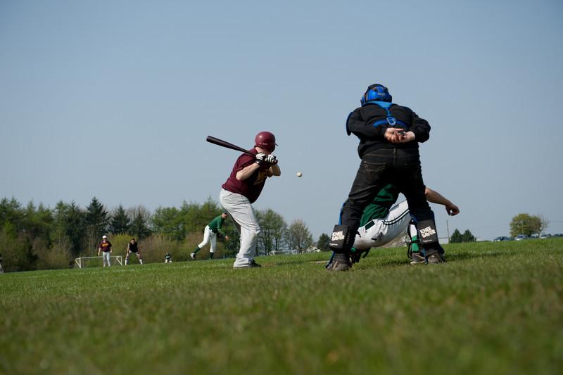 Northstars baseball team-0348