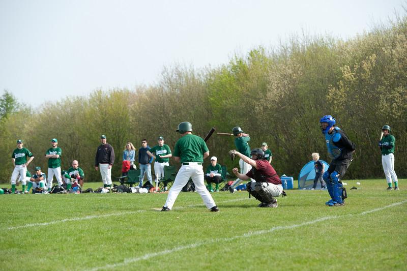 Northstars baseball team-0144