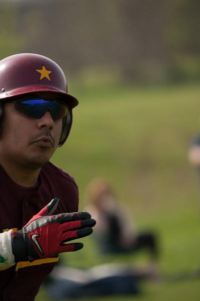 Northstars baseball team-6981