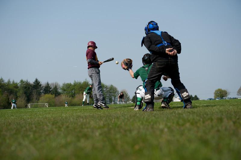 Northstars baseball team-0353