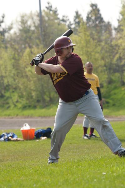Northstars baseball team-7032