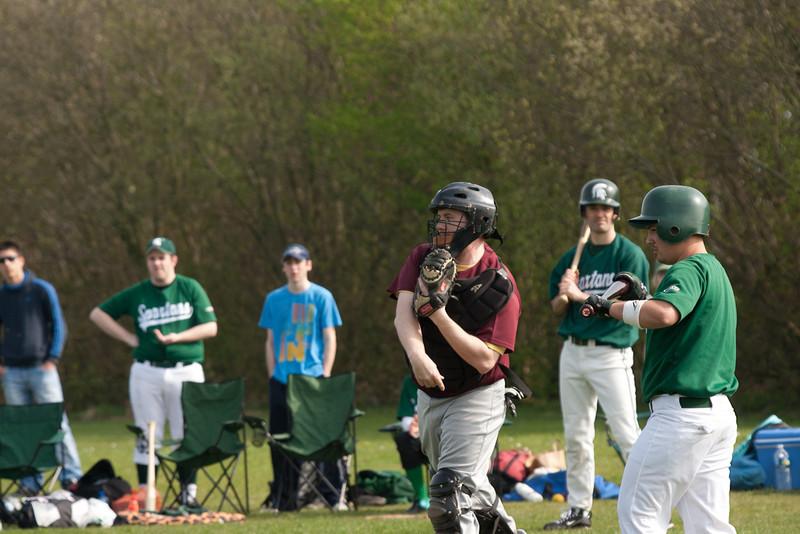 Northstars baseball team-6863