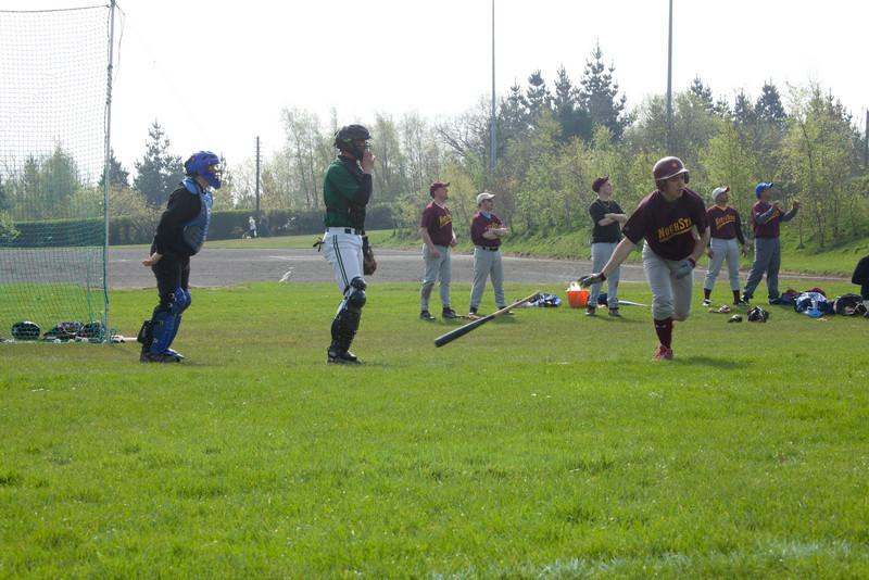 Northstars baseball team-9425