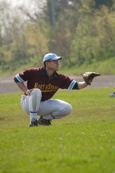 Northstars baseball team-7044