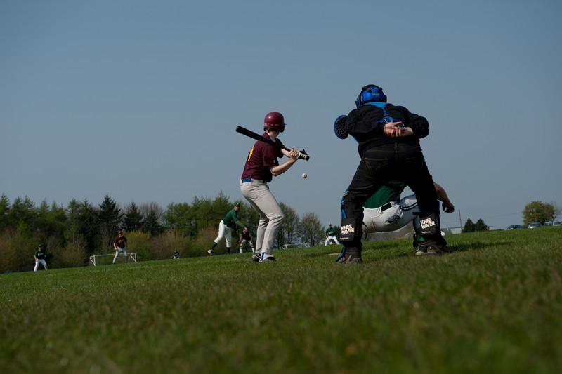 Northstars baseball team-0342