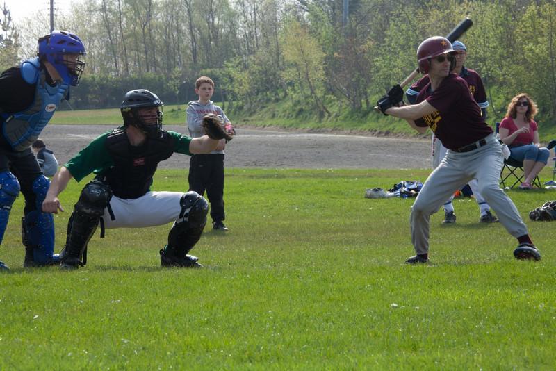 Northstars baseball team-9450