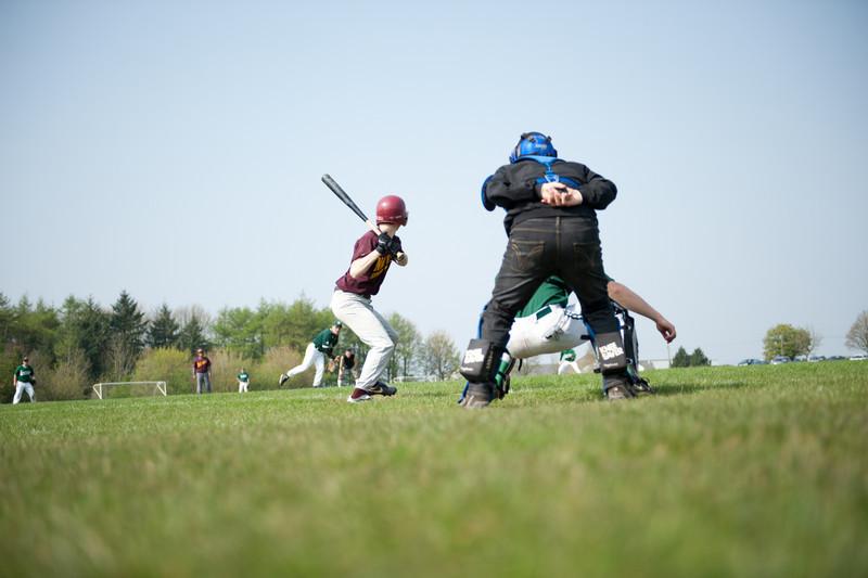 Northstars baseball team-0371